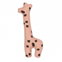 Giraffe Rattle - Squares
