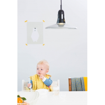Cushion for Highchair - Diabolo