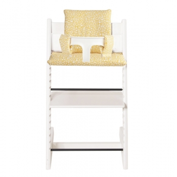 Cushion for Highchair - Diabolo