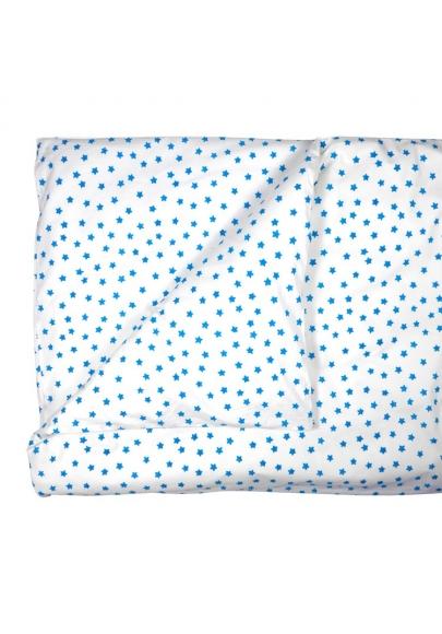 Blue Stars Duvet (Single)