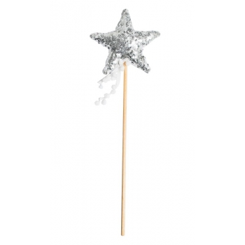 Diamond Sequin Wand