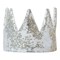 Diamond Sequin Crown