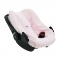 Maxi-Cosi Cover - Pink Bows