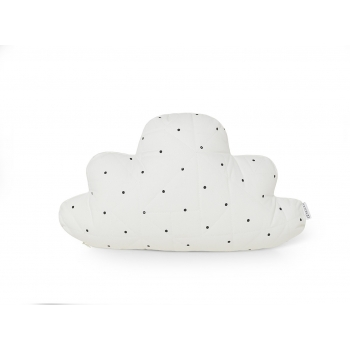 Cloud Pillow Luna - Classic Dot