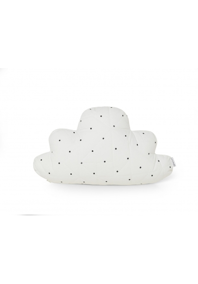 Cloud Pillow Luna - Classic Dot