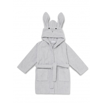 Rabbit Bathrobe - Lily