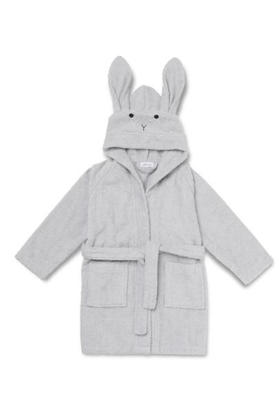 Bathrobe Lily - Rabbit