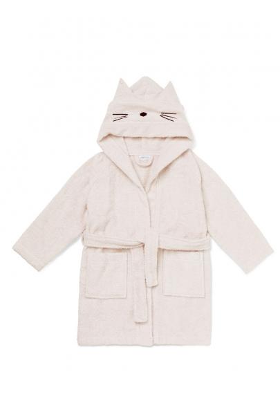Bathrobe Lily - Cat