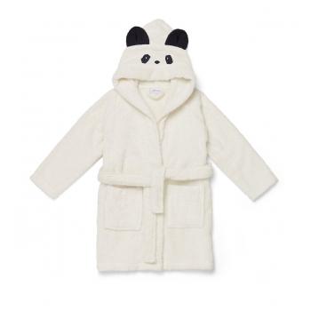 Panda Bathrobe - Lily
