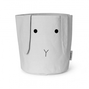 Rabbit large Storage Basket - Aya