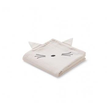 Muslin Hanna - 2 pack - Cat