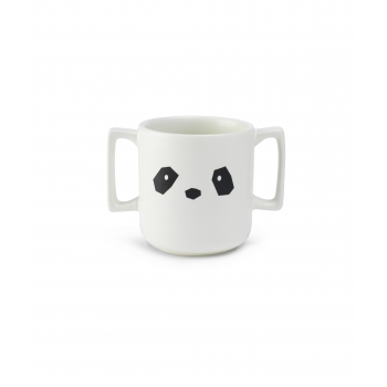 Cup with Handle Frida - Panda