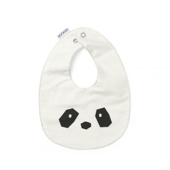 Bib Henry - Panda - 2 pack