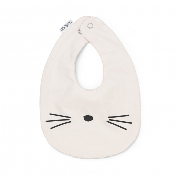 Bib Henry - Cat - 2 pack