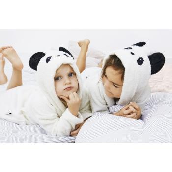 Bathrobe Lily - Panda