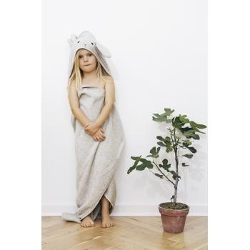 Towel Augusta - Rabbit