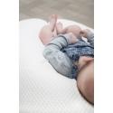 Nursing Pillow Cover - Diamond Ivory