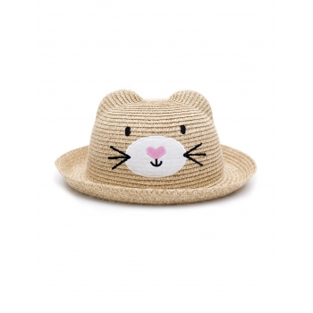 Cat `n Hat