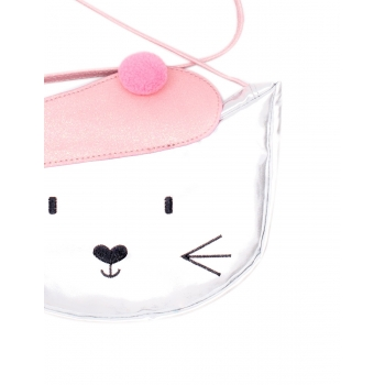 French Cat Bag