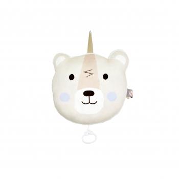 Polar Bear Music Mobile