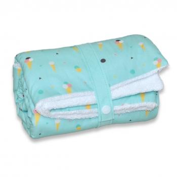 Ice cream Blanket