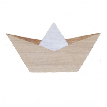 Paper Boat Light