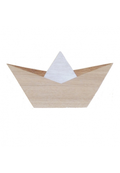 Paper Boat Light