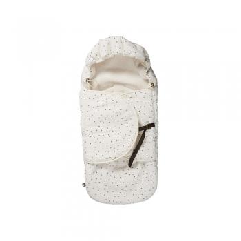 Sleeping Bag - Adorable Dots
