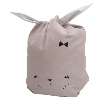 Cute Bunny Storage Bag