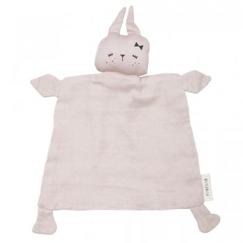 Cute Bunny Animal Cuddle