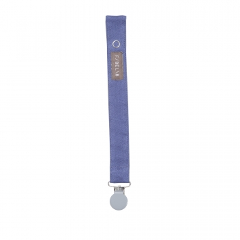 Nightfall Blue Pacifier Holder
