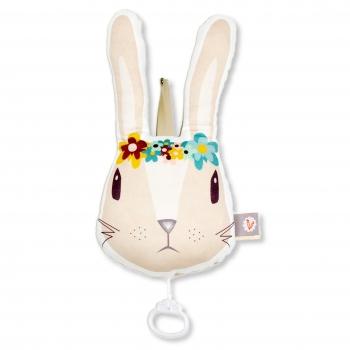 Rabbit Music Mobile