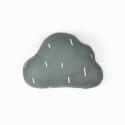 Rainy Cloud Cushion - Grey