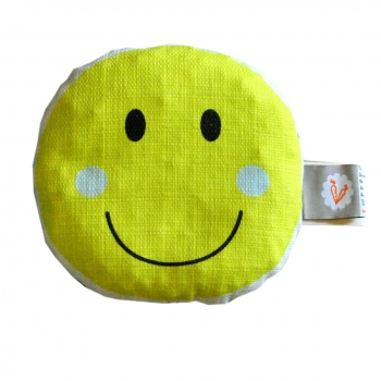 Smiley Heating Pad