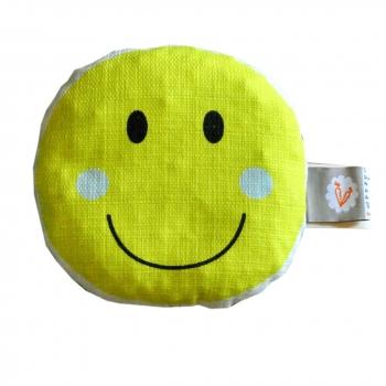 Smiley Heating Pad