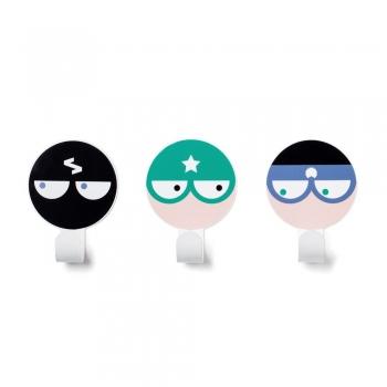 3 Hero Hooks