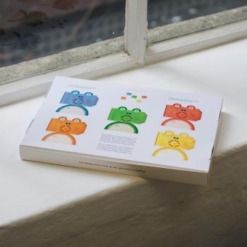 Frog Gift Set