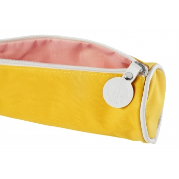 Yellow Pencil Case