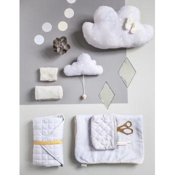Dreamy Cloud Blanket