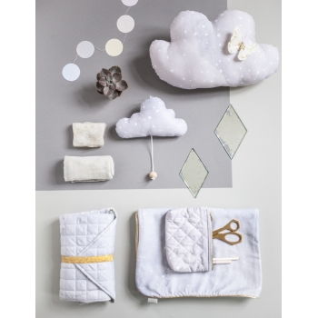 Cloud Changing Pad