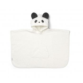 Panda Poncho - Orla