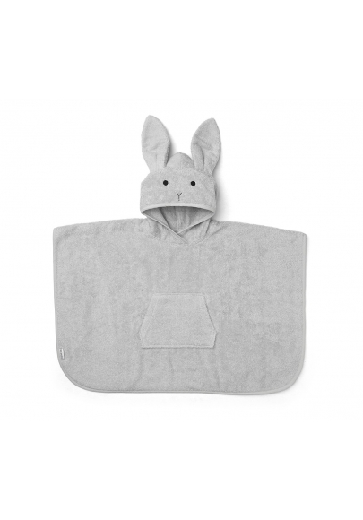 Poncho Orla - Rabbit