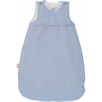 Chambray Sleeping Bag
