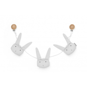 Rabbit Pramchain - Holger