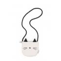 Shoulder bag Nora - Cat