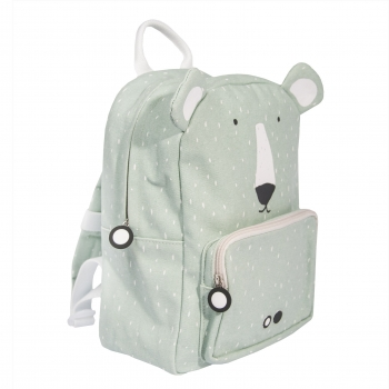Mr Polar Bear Backpack