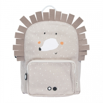 Mrs Hedgehog Backpack