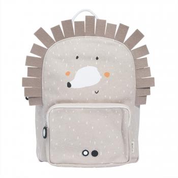Mrs Hedgehog Backpack