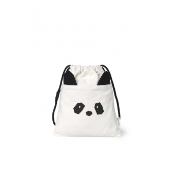 Panda Lunch Bag - Lola