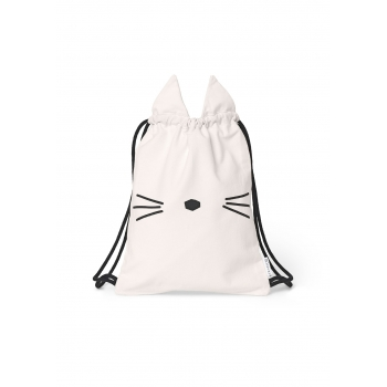 Cat Gym Bag - Gert